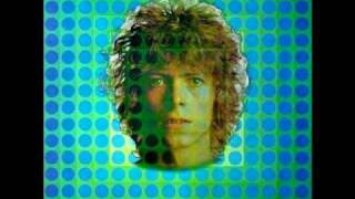Watch David Bowie An Occasional Dream video