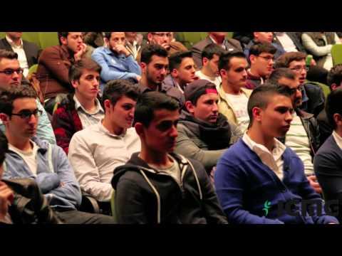 IGMG Gençlik Teşkilatı Marşı