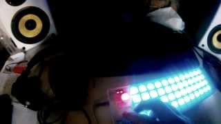 Icon i-stage  Midi Controller. Ableton Live