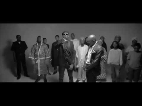 Joe El - Hold On (ft. 2Face)