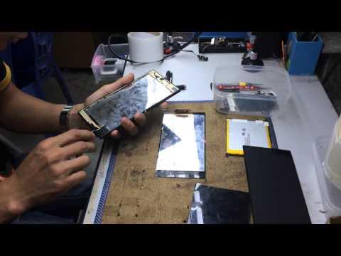 Thay màn hình Sony Xperia Z Ultra C6802