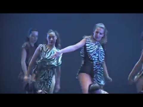 THE LION KING - Davide Raimondo - New Ballet
