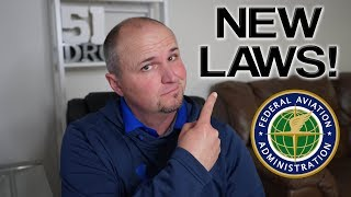 New FAA Drone Rules Coming | Things You Should Know