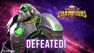 Marvel Contest of Champions: Summoner Showdown | Best of Week 4!