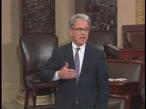Dr. Coburn on the Senate Floor: Obamacare Will Only End With Full Repeal