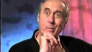 Henry Mancini Interview Part 1 of 3