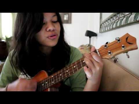 Bubbly- Reneé Dominique (ukulele cover)