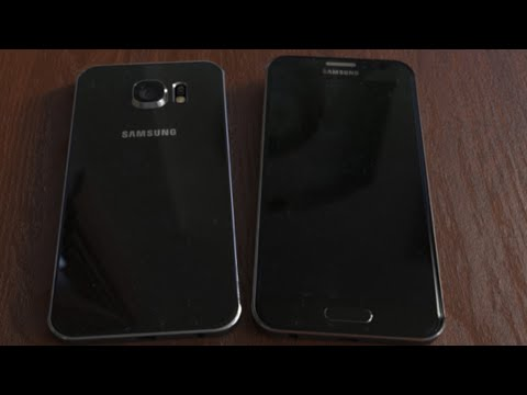 NEW Samsung Galaxy S6 & S6 EDGE Amazing 3D Designs HD