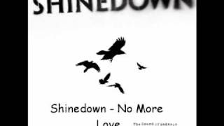 Download Lagu Shinedown - No More Love Gratis STAFABAND