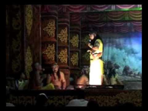 Sandiwara Jaya Baya-Gugat Tahta Berdarah-bag 2
