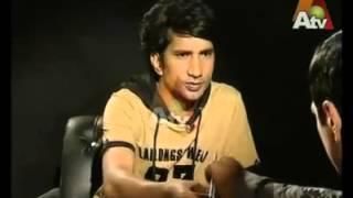 MEHMAN QADARDAN Sakhawat Naz Punjabi Stage Actor Part 2