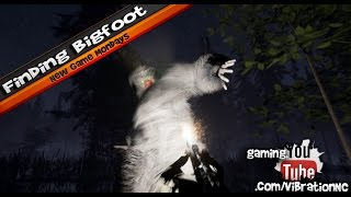 Finding Bigfoot | New Game Monday | #RIPGlock