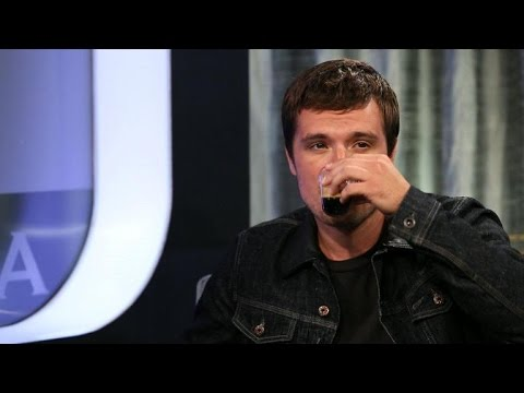 Josh Hutcherson Defends Jennifer Lawrence After Nude Photo Leak