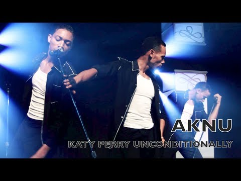 Katy Perry - Unconditionally (official Music Cover) By Aknu video