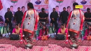 बहरोड़ में सपना का सबसे बेहतरीन डांस चण्डीगढ़ जावण लागी