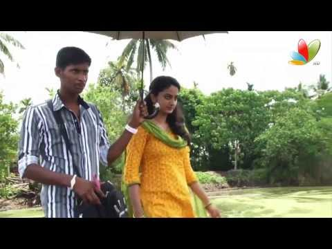 Pullipulikalum Aattinkuttiyum Shooting Spot | Kunchako Boban, Namitha Pramod | Malayalam Movie