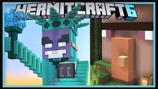 Hermitcraft Season 6: Halloween Has Come To Hermitcraft!    (Minecraft 1.13.1 survival  Ep.32)