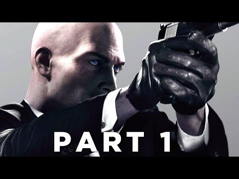 HITMAN 2 Walkthrough Gameplay Part 1 - INTRO (Sniper Assassin)