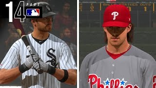 MLB 19 Road to the Show - Part 14 - BOSS BATTLE