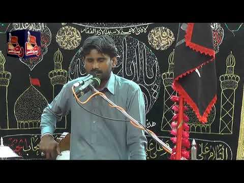 Zakir Ghulam Qamar | 16 Safar 2018 | Machiana Gujrat ( www.GujratAzadari.com)