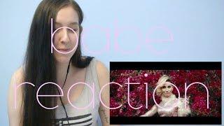 Download Lagu Sugarland - Babe ft. Taylor Swift music video reaction Gratis STAFABAND