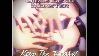 Girls Dead Monster - Crow Song (Yui ver.)