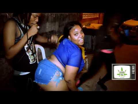 Big Ass Jamaican Girls - Kanabis Selfi TV thumbnail