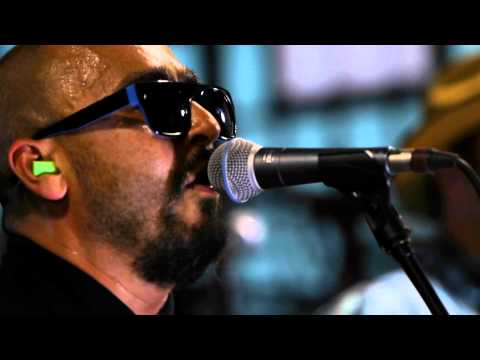 Ozomatli - Burn It (Live on KEXP)