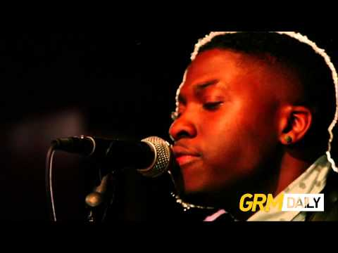 J APPIAH - I AIN'T RICH YET - LIVE