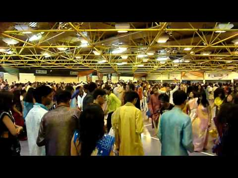 Navratri - Garba 2011 UK