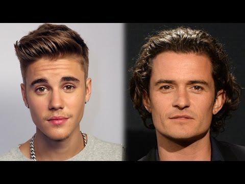 Justin Bieber's Low Blow to Orlando Bloom REVEALED