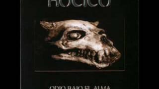 Watch Hocico Sad Scorn video