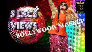 download lagu Bollywood Mashup 2017   Nonstop  Dj Emkaur gratis