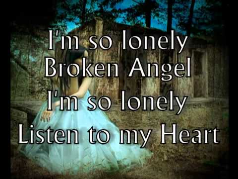 Arash Broken Angel Lyrics   Lyrics by angel video