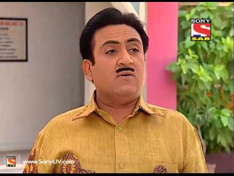 Taarak Mehta Ka Ooltah Chashmah - Episode 1355 - 6th March 2014