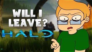 If Halo Infinite Fails I Am Done!