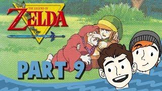 Legend of Zelda   PART 9: Pearl Harbor - GamesQuest
