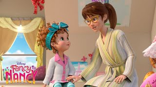 Happy Mother's Day! | Fancy Nancy | Disney Junior