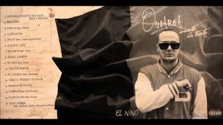 El Nino - Masina de Police (prod. Lu-K Beats)
