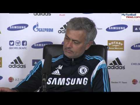Jose Mourinho pulls a prank!