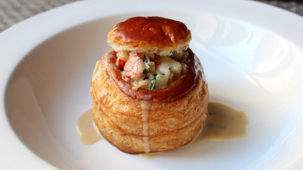 Lobster Newburg Recipes — Dishmaps