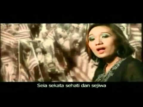 1 Malaysia  Feat Artis And Lyric Hifisurroundaudiowidescreen video