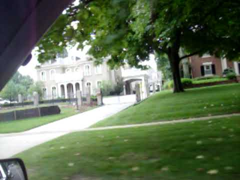 Home of John Calipari-Lexington Ky - YouTube