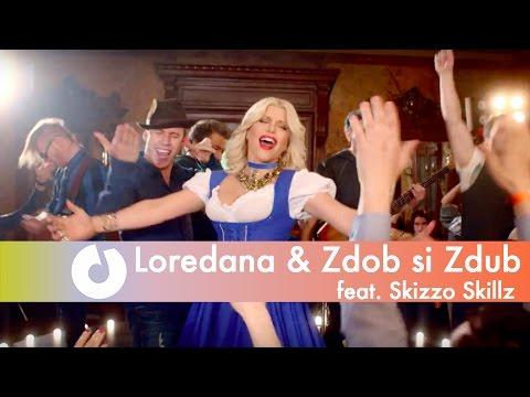 Loredana & Zdob Si Zdub feat. Skizzo Skillz La Carciuma De La Drum music videos 2016 dance