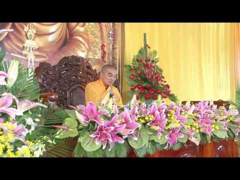 Kinh Lăng nghiêm 51 - Quyển 7 Mục 3 : Phật Khai Thị Về Mật Giáo Thầm Giúp Những Người Tu Hành