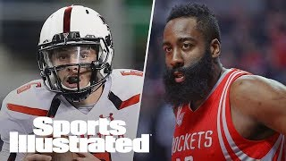 Baker Mayfield's Legacy, Houston Rockets Without James Harden | SI NOW | Sports Illustrated