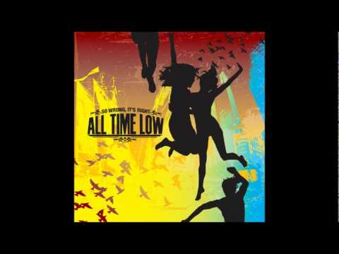 All Time Low - Holly Would You Turn Me On
