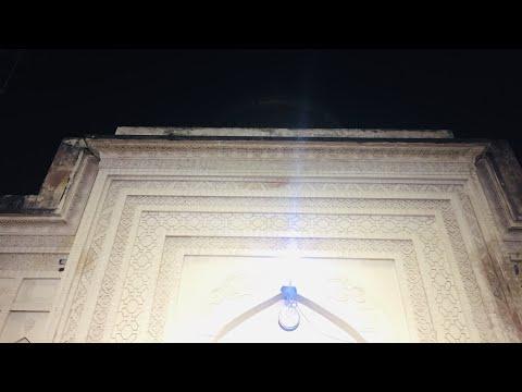 Khamsa Majalis | Ayyame Fatmi | Kazmain, Lucknow