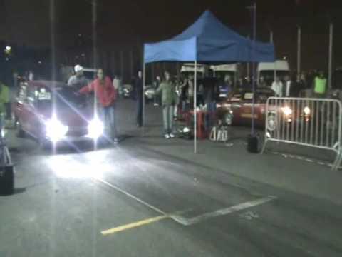 Auto Racing Results on Chevette 6cc Turbo  Lyus Racing  10 04 2010   Onemillionvideos De