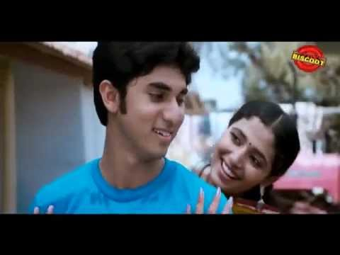 Malayalam Movie 2013 | Pottas Bomb | Malayalam Movie Song | Kanmani video
